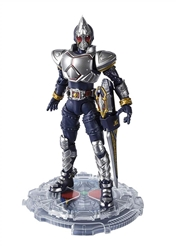 Picture of Kamen Rider Blade s.h.FiguArts Action Figure