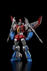 Picture of Transformers Starscream Flame Toys Furai Model Kit