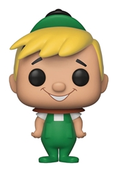 Picture of Pop Animation Jetsons Elroy Jetson Vinyl Figure