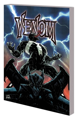 Venom by Donny Cates TP VOL 01 Rex