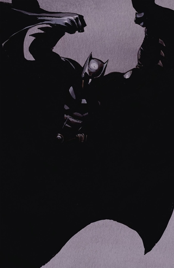 Batman Dark Prince Charming HC