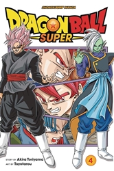 Picture of Dragon Ball Super Vol 04 SC