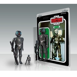 Picture of Star Wars Gentle Giant 4-LOM 12-Inch Figure
