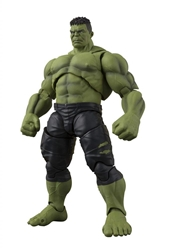 Picture of Hulk Avengers Infinity War s.h.FiguArts Action Figure