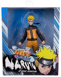 Picture of Viz Collection Series 1 Naruto Deluxe Figure