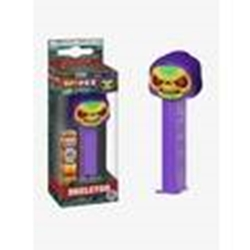 Picture of Pop PEZ Masters of the Universe Skeletor Candy and Dispenser