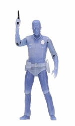"Picture of Terminator White Hot T-1000 7"" Action Figure"
