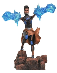 Picture of Black Panther Shuri Marvel Gallery PVC Figure