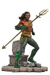 Picture of Aquaman Movie Gallery PVC Figure