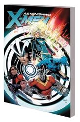 Picture of Astonishing X-Men By Matt Rosenberg SC