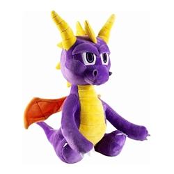 Picture of Spyro the Dragon HugMe Plush