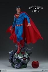 Picture of Superman DC Comic Premium Format Statue