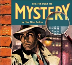 Picture of The History of Mystery Art Fiction Series HC