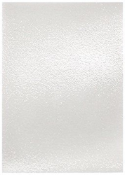 Picture of Dex White Card Sleeves 100-Pack