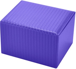 Picture of ProLine Purple Large Deck Box