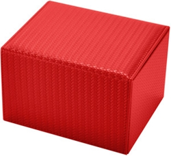 Picture of ProLine Red Large Deck Box