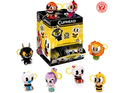 Picture of Cuphead Blind Bag Keychain Plush