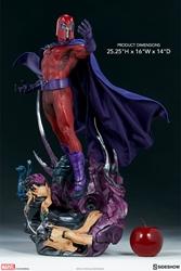 Picture of Magneto Maquette Statue
