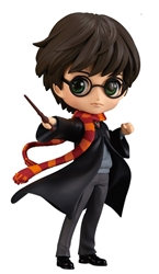 Picture of Q Posket Harry Potter Figure