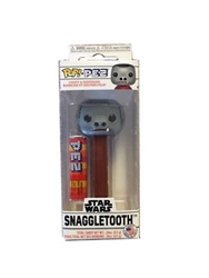Picture of Pop PEZ Star Wars Snaggletooth Candy and Dispenser