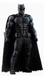 Picture of Batman Tactical Suit Justice League Hot Toys Figure
