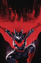 Picture of Batwoman (2016) Vol 03 SC Fall of the House of Kane