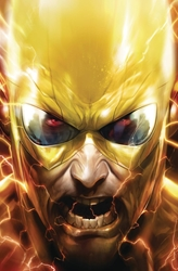 Picture of Flash Rogues Reverse Flash SC