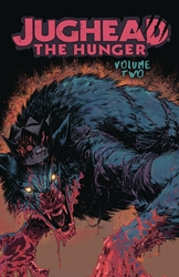 Picture of Jughead Hunger Vol 02 SC