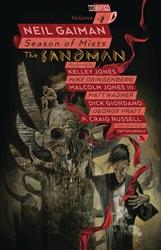 Picture of Sandman Vol 04 SC Season of Mists 30th Anniversary Edition