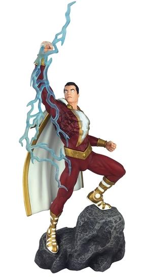 Shazam DC Gallery PVC Figure