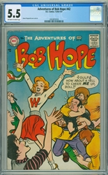 Picture of Adventures of Bob Hope #42