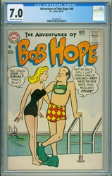 Picture of Adventures of Bob Hope #46