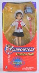 Picture of Cardcaptors Fashion Summer School Sakura Doll
