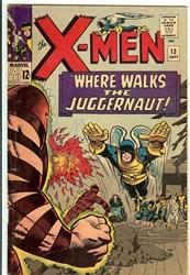 Picture of X-Men #13