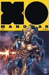 Picture of X-O Manowar (2017 ) Vol 06 SC Agent