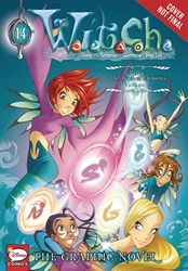 Picture of WITCH Vol 14 SC Part 5 Book of Elements Volume 2