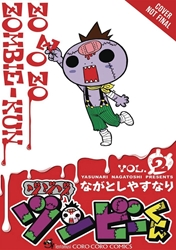 Picture of Zo Zo Zombie Vol 02 SC