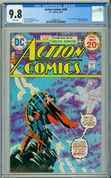 Picture of Action Comics #440
