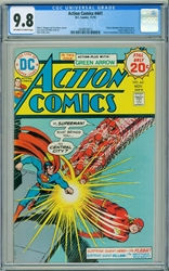 Picture of Action Comics #441