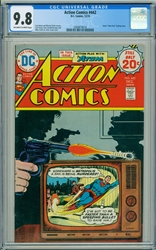 Picture of Action Comics #442
