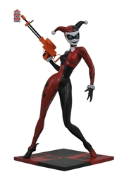Picture of Harley Quinn Animated DC Premier Statue