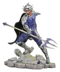 Picture of Aquaman Ocean MasterMovie Gallery PVC Figure