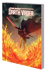 Picture of Star Wars Darth Vader Dark Lord of the Sith Vol 04 SC