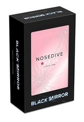 Picture of Black Mirror Nosedive Card Game