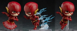 Picture of Flash Justice League Edition Nendoroid Figure