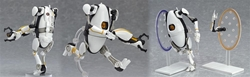 Picture of Portal 2 P-Body Nendoroid Figure