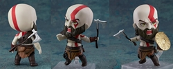 Picture of God of War Kratos Nendoroid Figure