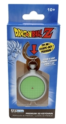 Picture of Dragon Ball Z Radar Keychain