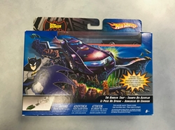 Picture of Hot Wheels Batman Riddler Trap