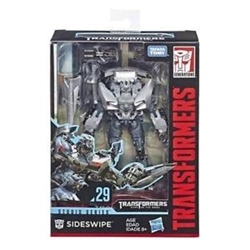 Picture of Transformers Generations Sideswipe Figure